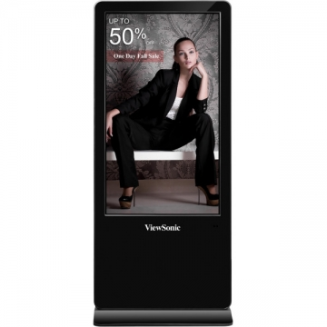 Цифровой электронный постер ViewSonic EP5540