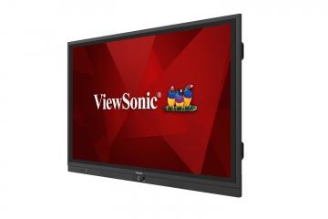 Сенсорная видеопанель с интегрированным ПО ViewSonic IFP7560
