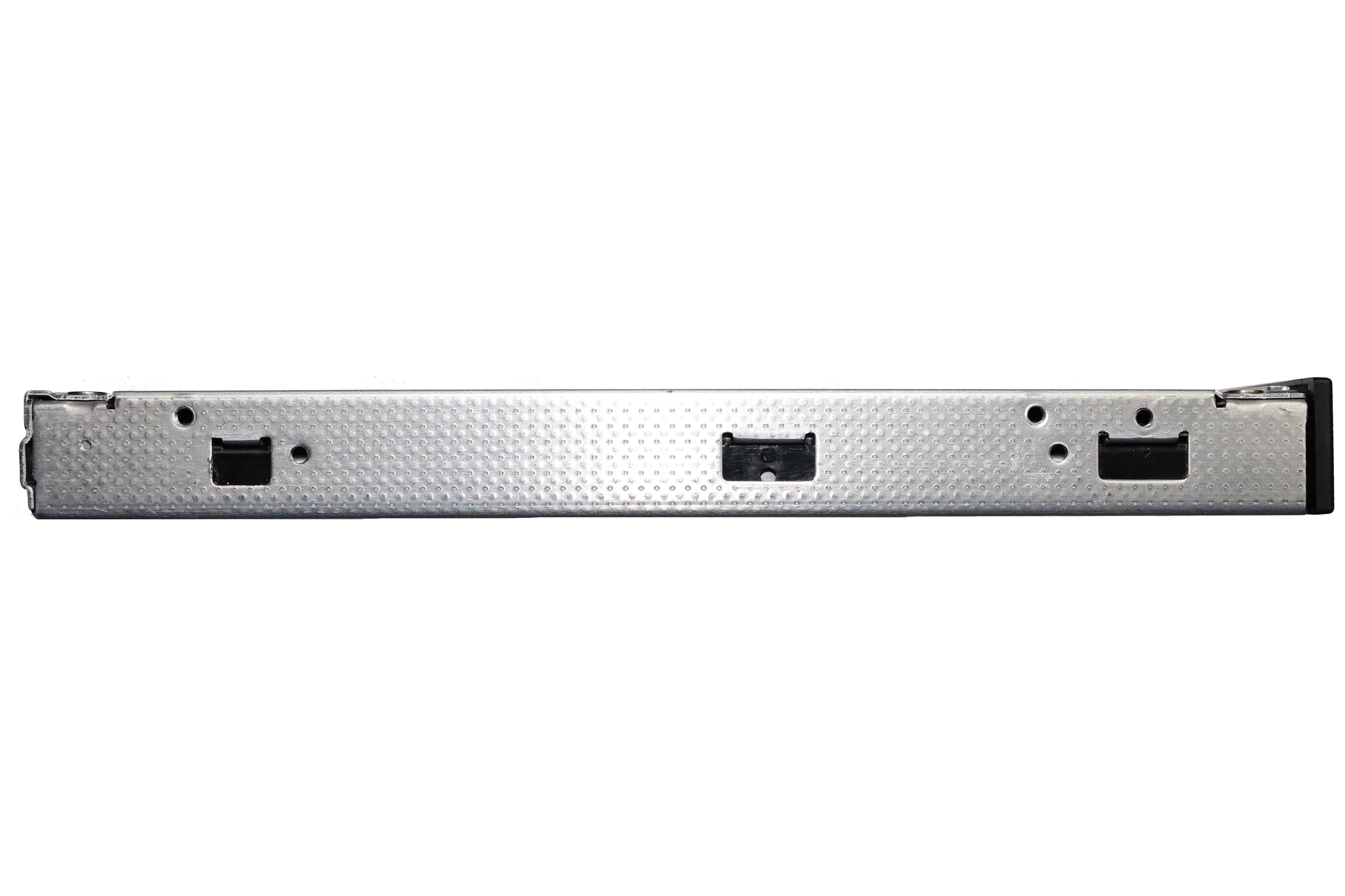 Оптический привод HL Data Storage GDR-8082N Slim DVD-ROM 8x/24x IDE Black