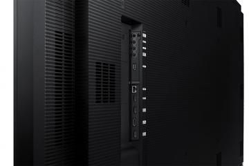 Информационная уличная панель Samsung OM75R
