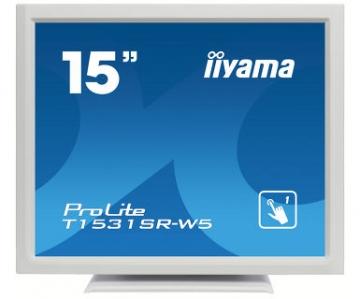 Сенсорная видеопанель iiyama T1531SR-W5
