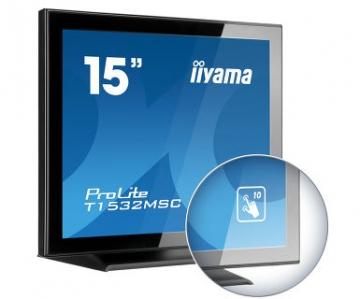 Сенсорная видеопанель iiyama T1532MSC-B5AG