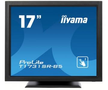 Сенсорная видеопанель iiyama T1731SR-B5
