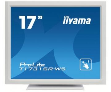 Сенсорная видеопанель iiyama T1731SR-W5