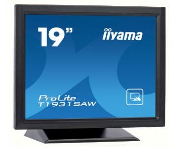 Сенсорная видеопанель iiyama T1931SAW-B5