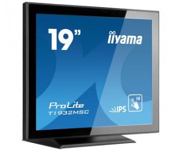 Сенсорная видеопанель iiyama T1932MSC-B5X
