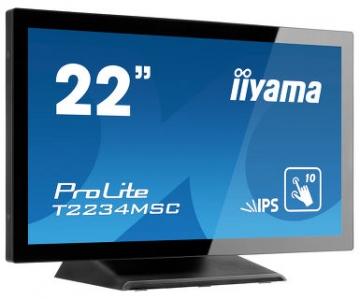 Сенсорная видеопанель iiyama T2234MSC-B6X