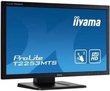 Сенсорная видеопанель iiyama T2253MTS-B1