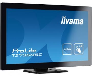 Сенсорная видеопанель iiyama T2736MSC-B1