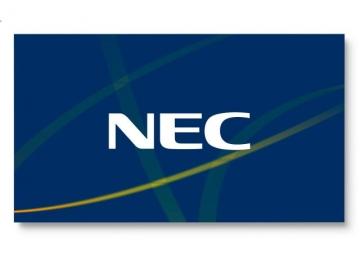 Дисплей для видеостены с резервным электропитанием NEC UX552