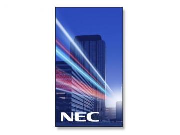 Инфо панель с защитным стеклом NEC V554Q