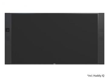 Сенсорная видеопанель для настольной установки NEC V554Q PCAP