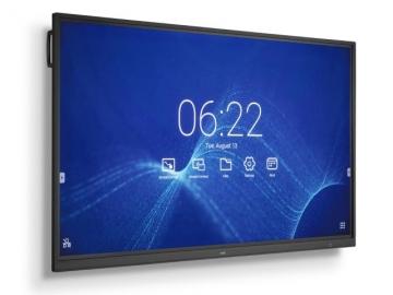 Сенсорная Ultra HD панель NEC V654Q IGB