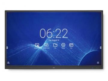 Сенсорная Ultra HD панель NEC V754Q IGB