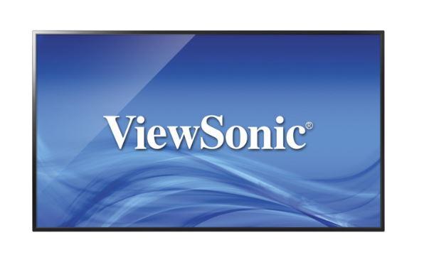 Инфо видеопанель ViewSonic CDE4310