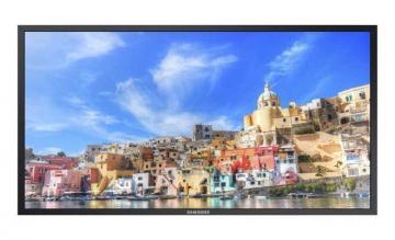 Интерактивная панель Samsung QM85D-BR