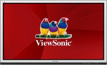 Интерактивная панель ViewSonic CDE6561T
