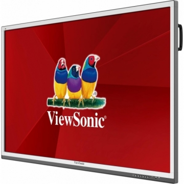 Интерактивная панель ViewSonic CDE7061T
