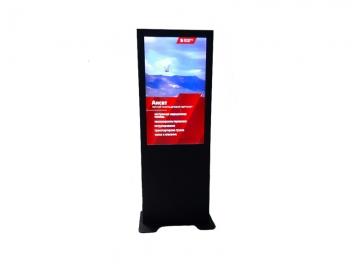 Интерактивный киоск трансформер E-Klass