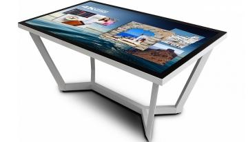 Интерактивный стол NEC X651UHD-2 IGT