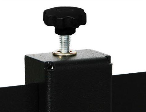 Настенное крепление для видеостены  Push-up