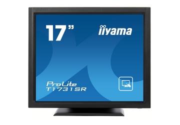 Монитор iiyama T1731SR-B1