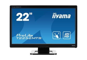 Монитор iiyama T2252MTS-B3