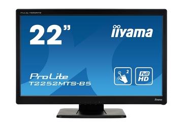 Монитор iiyama T2252MTS-B5