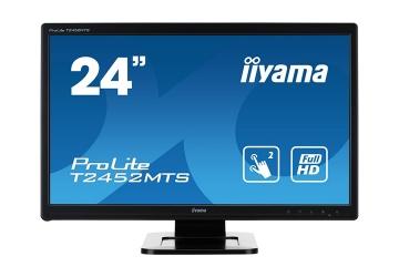 Монитор iiyama T2452MTS-B4