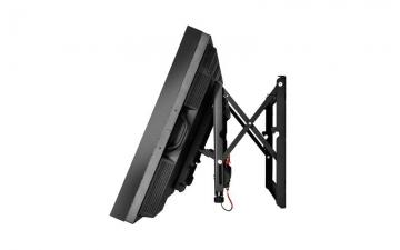 Напольная стойка для видеостены 2х3