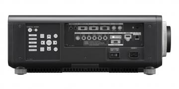 Проектор Panasonic PT-DW830EK