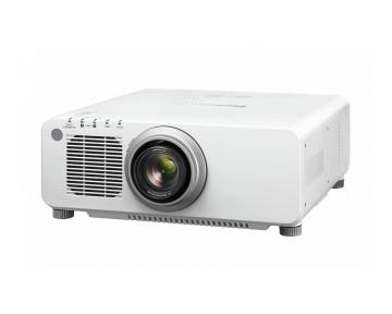 Проектор Panasonic PT-DZ870EW