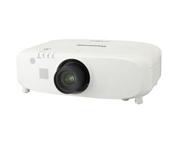 Проектор Panasonic PT-EW730ZLE