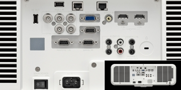 Проектор Panasonic PT-MW630LE