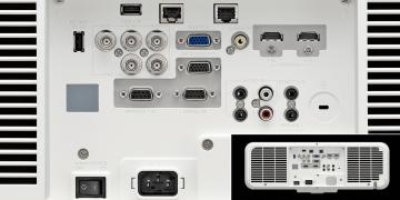 Проектор Panasonic PT-MZ670E