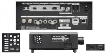 Проектор Panasonic PT-RS20KE