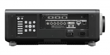 Проектор Panasonic PT-RW730BE