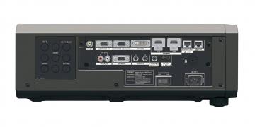 Проектор Panasonic PT-RZ570WE