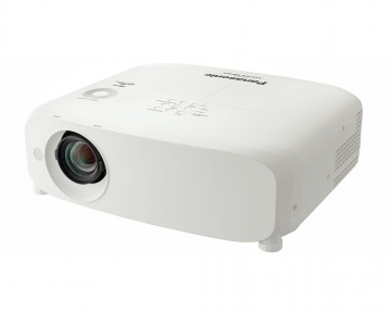 Проектор Panasonic PT-VZ585NE
