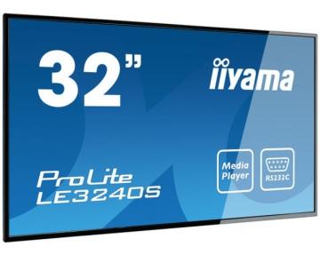Сенсорная панель iiyama TF3237MSC-W3AG