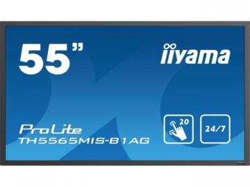 Сенсорная панель iiyama TF5538UHSC-B1AG