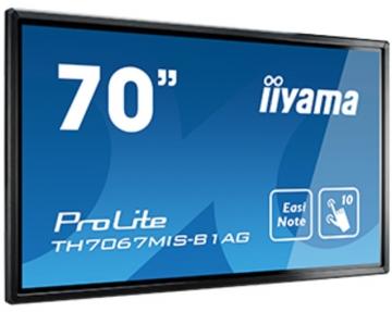 Сенсорная панель iiyama TH7067MIS-B1AG