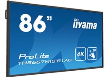 Сенсорная панель iiyama TH8667MIS-B1AG