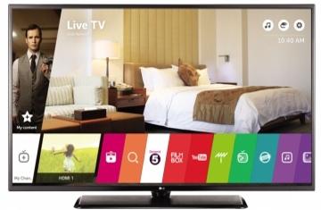 Телевизор LG 32LV541H