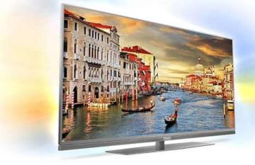 Телевизор Philips 55HFL7011T/12