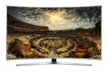 Телевизор Samsung HG65EE890UB