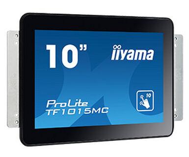 Сенсорная встраиваемая панель iiyama TF1015MC-B2