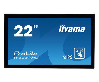 Сенсорная встраиваемая панель iiyama TF2234MC-B6AGB
