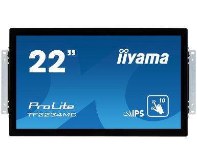 Сенсорная встраиваемая панель iiyama TF2234MC-B6X
