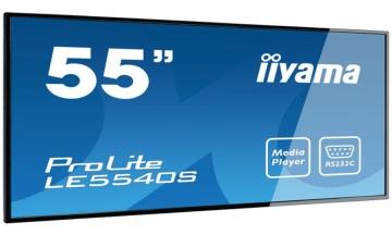 Видеопанель iiyama LE5540S-B1